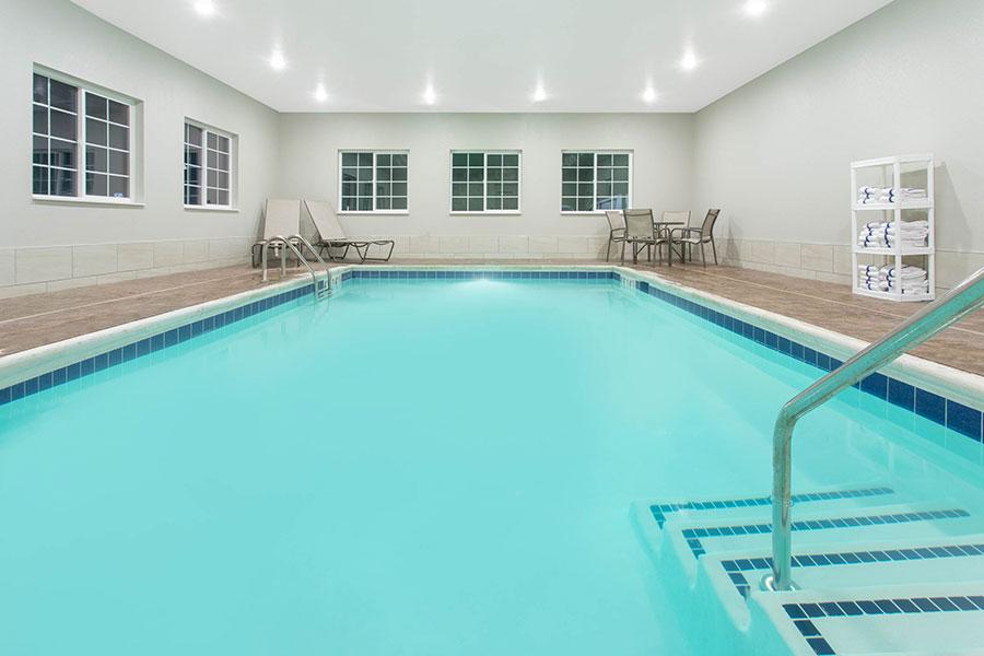 Pool-w